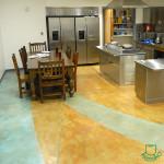 Kemiko project kitchen